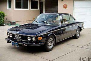 با ۱۰ محصول برتر BMW آشنا شوید سایت 4s3.ir