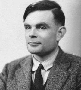 بیوگرافی آلن تورینگ، پدر علم کامپیوتر سایت 4s3.ir