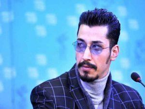 بیوگرافی بهرام افشاری بازیگر قد بلند و خاص سینما و تلویزیون سایت 4s3.ir