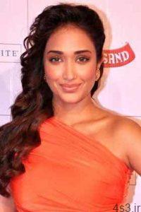 بیوگرافی و    «جیا خان» بازیگر زن هندی سایت 4s3.ir