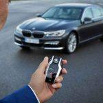 بامو هم قصد دارد کلید سنتی خودروها را حذف کندروش شدن با موبایل سایت 4s3.ir