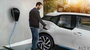 ب.ام.و خدمات شارژ هوشمند ارائه میکند سایت 4s3.ir