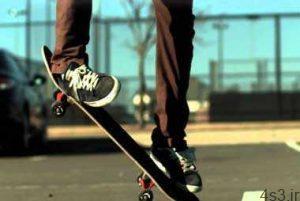 تاریخچه اسكيت برد (Skateboarding) سایت 4s3.ir