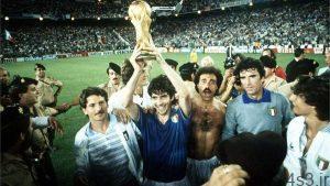 تاریخچه جام جهانی فوتبال سایت 4s3.ir