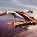 تاکسی هوایی ارزان تا پایان سال آزمایش می شود سایت 4s3.ir