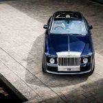 تصاویر و مشخصات گرانقیمتترین خودروی جهان رونمایی رولزرویس از کوپه ۴۸.۰۰۰.۰۰۰.۰۰۰ تومانی! سایت 4s3.ir
