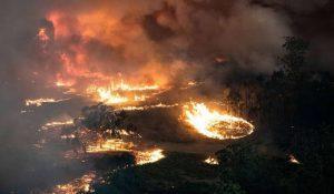 تمدید 'وضعیت فاجعه' در ایالت ویکتوریای استرالیا سایت 4s3.ir