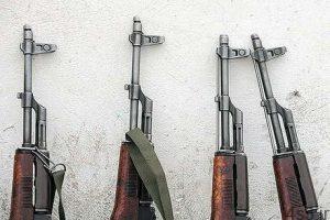 تیراندازی در مراسم عزا در خوزستان یک کشته برجای گذاشت سایت 4s3.ir