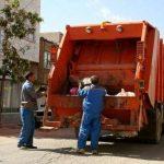 جانباختن کودک ۶ساله زیر کامیون زباله شهرداری قم سایت 4s3.ir