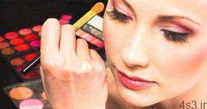 جدیدترین مدلهای آرایش چشم و میکاپ صورت سایت 4s3.ir