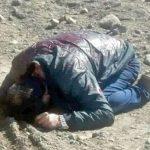 جنایت هولناک زورگیرها در جاده خاکی سایت 4s3.ir