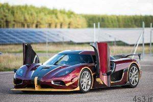 خودرویی که رکورد صفر-۴۰۰-صفر بوگاتی شیرون را شکست!رکوردشکنی در ۳۶.۴۴ ثانیه سایت 4s3.ir
