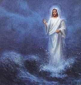 داستان عيسى و شخص خود بین سایت 4s3.ir