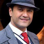 رامبد جوان؛ بازیگر، کارگردان و مجری ایرانی سایت 4s3.ir