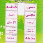 زندگینامه امام حسن مجتبی علیه السلام سایت 4s3.ir