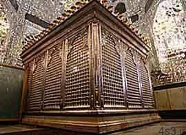 زندگینامه حضرت عبدالعظیم حسنی (ع) سایت 4s3.ir