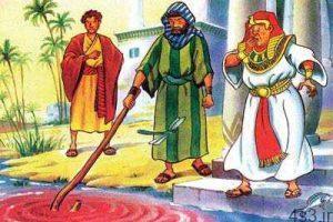 زندگینامه حضرت موسی (ع) سایت 4s3.ir