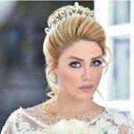 زیباترین مدل های آرایش عروس بهار (بخش اول) سایت 4s3.ir