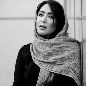 سارا منجزی بازیگر زیبا و آراسته ایرانی سایت 4s3.ir