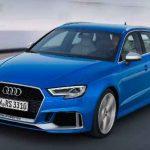 سریعترین خودرو هاچبک جهان معرفی شد سایت 4s3.ir