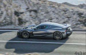 سریع ترین خودروی الکتریکی طراحی شد سایت 4s3.ir