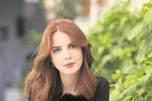 سلن سویدر یک   زیباترین بازیگران ترکیه ای سایت 4s3.ir