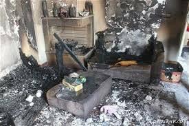 سه کشته بر اثر آتش سوزی یک منزل مسکونی در بندرعباس سایت 4s3.ir