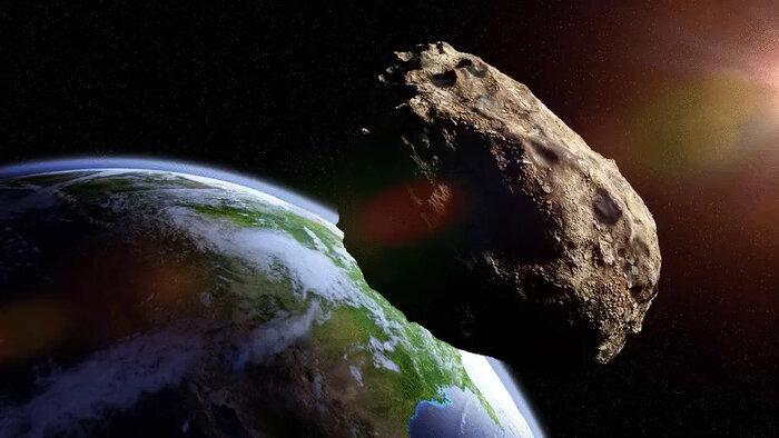 سنگ اردیبهشت 99 و نابودی جهان - شهاب سنگ اردیبهشت ۹۹ و نابودی جهان