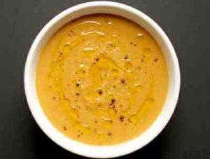 طرز تهیه سوپ سیب زمینی سایت 4s3.ir
