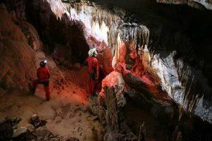 غارنوردی چیست و وسایل مورد نیاز برای غارنوردی کدامند؟ سایت 4s3.ir
