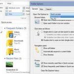 غیرفعال کردن Quick Access در ویندوز 10 سایت 4s3.ir