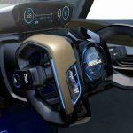 فرمان هوشمند برای خودروهای آینده سایت 4s3.ir