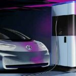 فولکس واگن برای خودروهای برقی باتری و ایستگاه شارژ سیار می سازد سایت 4s3.ir