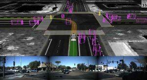 قابلیتهای یادگیری منحصربفرد خودروهای خودران گوگل سایت 4s3.ir