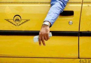 قتل زن مسافر در وسوسه راننده تاکسی سایت 4s3.ir