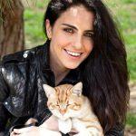 لامیا بازیگر سریال از بوسه تا عشق سایت 4s3.ir