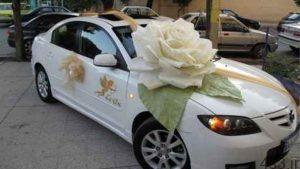 ماشین عروس های شیک سایت 4s3.ir