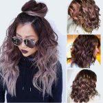 محبوب ترین رنگ موهای سال سایت 4s3.ir