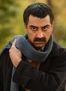 محمدرضا علیمردانی بازیگر نقش بائو و دوبلور شرک سایت 4s3.ir