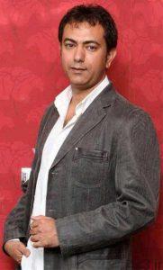 محمدرضا هدایتی؛ بازیگر، صداپیشه و خواننده ایرانی سایت 4s3.ir