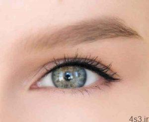 مدل آرایش چشم خلاقانه و هنری (عکس) سایت 4s3.ir