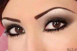 مدل آرایش چشم- 3 سایت 4s3.ir