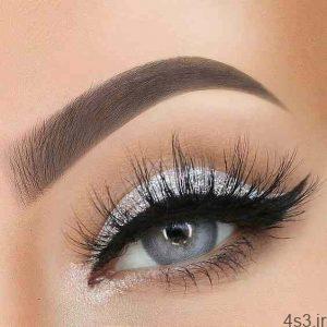 مدل های آرایش چشم زمستانی سایت 4s3.ir