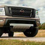 مدل ۲۰۲۰ خودروی نیسان Titan XD قدرتمند از گذشته (+تصاویر) سایت 4s3.ir