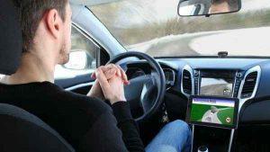 مراقب خودروهای خودران باشید سایت 4s3.ir