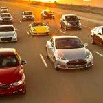 معرفی اتومبیل های معروف در کشورهای مختلف دنیا سایت 4s3.ir