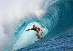 موج سواری ، هنر جنگیدن با دریاهای خروشان سایت 4s3.ir