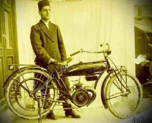 نخستین موتورسیکلت -اتوبوس دنیا طراحی شد سایت 4s3.ir