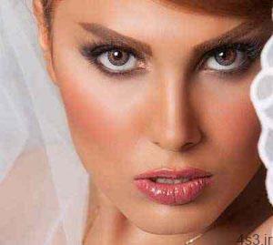نکاتی برای کوچک تر و زیباتر نشان دادن بینی با آرایش سایت 4s3.ir
