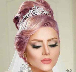 نکتههای باریکتر از مو برای آرایش عروس سایت 4s3.ir